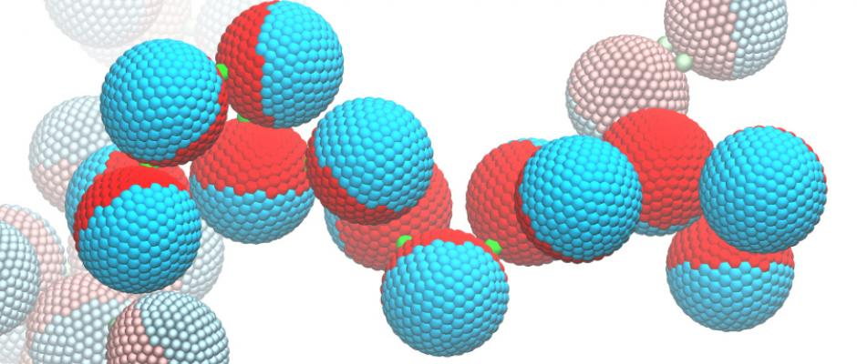 CHiMaD Nanoparticles